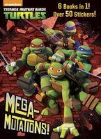 Mega-Mutations!