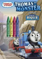 Thomas and the Monster