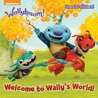 Welcome to Wally's World!