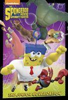 Spongebob Movie Tie-In Junior Novelization