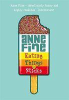 Eating Things On Sticks