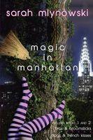 Magic in Manhattan, Volume One
