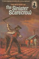 The Mystery of the Sinister Scarecrow