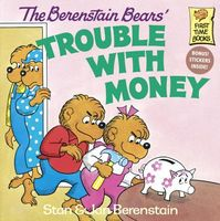 The Berenstain Bears' Trouble with Money