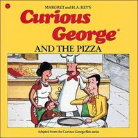 Curious George and the Pizza
