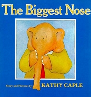 The Biggest Nose