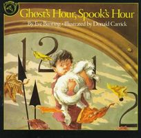 Ghost's Hour, Spook's Hour