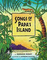 Songs of Papa's Island