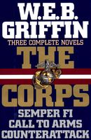 The Corps: Semper Fi / Call to Arms / Counterattack