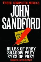 Rules of Prey / Shadow Prey / Eyes of Prey