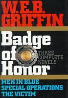 Badge of Honor: Men in Blue / Special Operations / The Victim