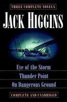 Eye of the Storm / Thunder Point / On Dangerous Ground