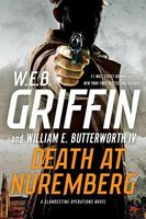 Death at Nuremberg by W.E.B. Griffin