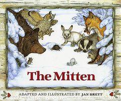 The Mitten: A Ukrainian Folktale