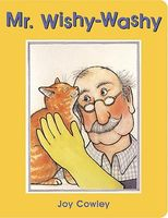 Mr. Wishy-Washy