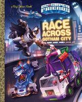 Race Across Gotham