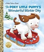 The Poky Little Puppy's Wonderful Winter Day