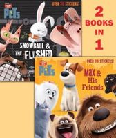 Max & His Friends/Snowball & the Flushed Pets
