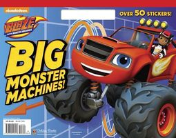 Big Monster Machines!