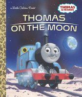 Thomas on the Moon