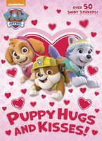 Puppy Hugs and Kisses!