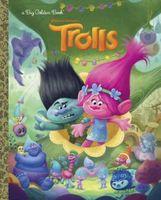 Trolls Big Golden Book