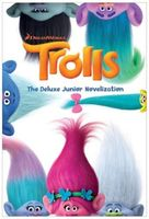 Trolls: The Deluxe Junior Novelization