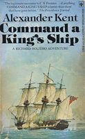 Command a King's Ship