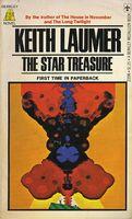 The Star Treasure