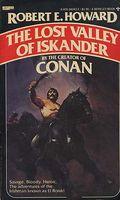 The Lost Valley of Iskander