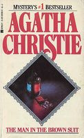 The Man in the Brown Suit by Agatha Christie - FictionDB