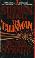 The Talisman by Stephen King; Peter Straub