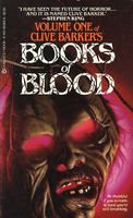 Books of Blood, Volume 1 by Clive Barker
