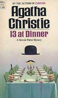 Lord Edgware Dies / Thirteen at Dinner