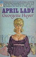 April Lady