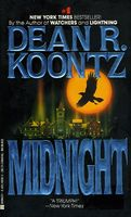 Midnight by Dean Koontz / Dean R. Koontz
