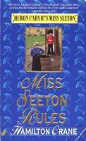 Miss Seeton Rules