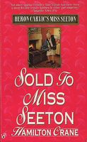Sold to Miss Seeton