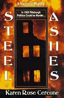 Steel Ashes