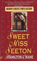 Sweet Miss Seeton