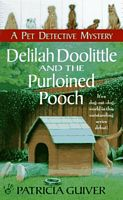 Delilah Doolittle and the Purloined Pooch