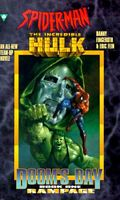 Spider-Man and the Incredible Hulk : Rampage: Doom's Day, Bo