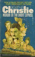 Murder on the Orient Express / Murder in the Calais Coach