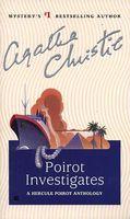 Poirot Investigates: Anthology