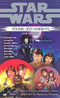 Young Jedi Knights: Jedi Shadow