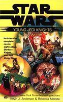 Young Jedi Knights: Jedi Sunrise
