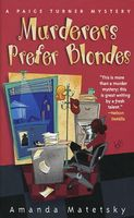 Murderers Prefer Blondes
