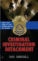 Criminal Investigation Detachment