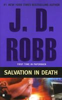 Salvation in Death by J.D. Robb