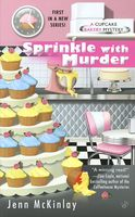 Sprinkle with Murder by Jenn McKinlay